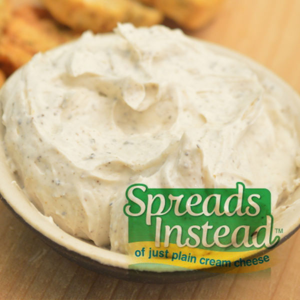 spread-instead